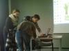 Susitikimas Dainavos jaunimo centre