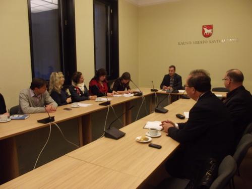 """Konferencija """"NVO ir valstybinių institucijų bendradarbiavimas vardan visuomenės gerovės"""""""
